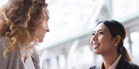 3 Keys to finding your leadership voice