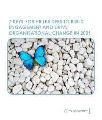 White Paper 7 Keys for HR leaders - Cover