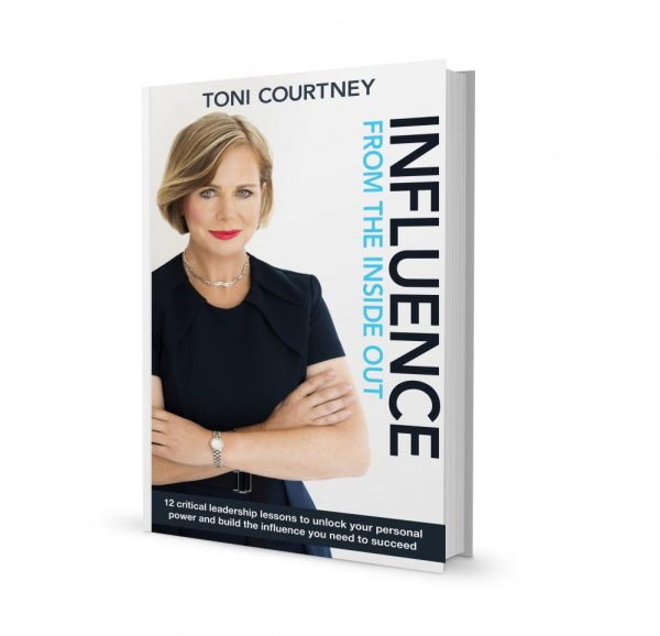 Toni Courtney - Influence from the Inside Out