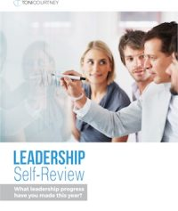 leadership self-review